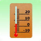 Karuizawa temperature