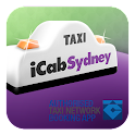 iCabSydney icon