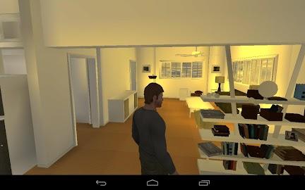 Dexter the Game 2 Screenshot 1