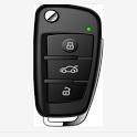 Car Key Simulator icon
