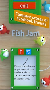 Fish Jam Full - screenshot thumbnail