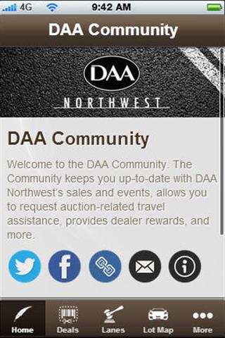 DAA Community