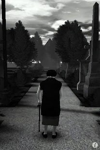 The Graveyard- screenshot thumbnail