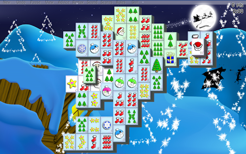 Mahjong In Poculis- screenshot thumbnail