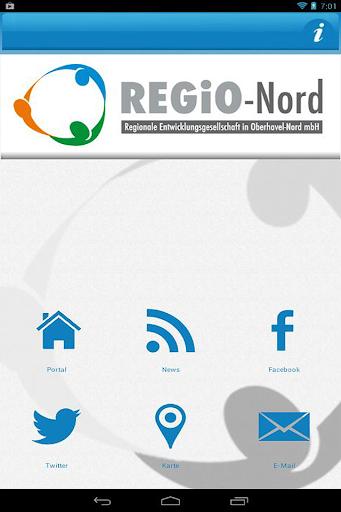REGiOnord