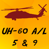 UH-60 A/L 5&9 Flashcards