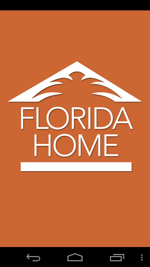 Florida Home - screenshot