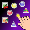 Fast, Furious Fingers icon