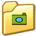 Photo File Manager logo
