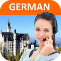 EasyTalk Learn German icon