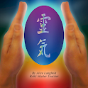 Energy Healing Cards icon