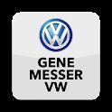 Gene Messer Volkswagen icon