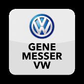 Gene Messer Volkswagen