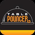 TablePouncer - Logo