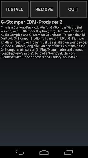 G-Stomper FLPH EDM-Producer 2