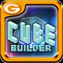 CUBE BUILDER logo