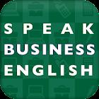 Speak Business English icon