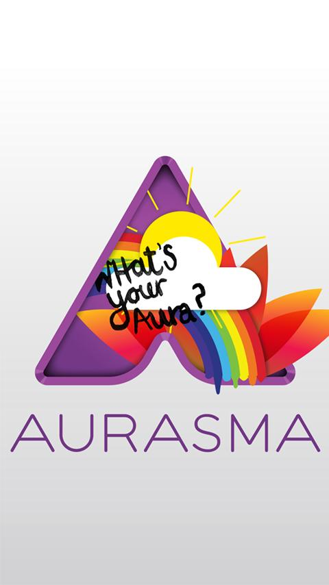 Aurasma - screenshot