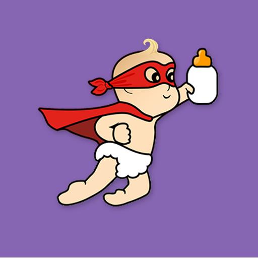 Baby Logger & Tracker LOGO-APP點子