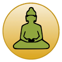 Medigong - meditation timer icon