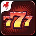 Slots by Zynga logo