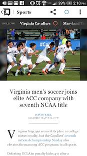 Daily Press - screenshot thumbnail