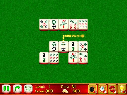 Mahjong Storm