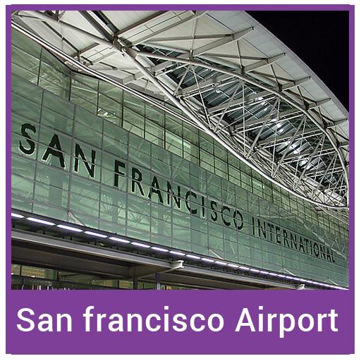 San Francisco Airport LOGO-APP點子