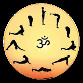 Surya Namaskar Yagnya