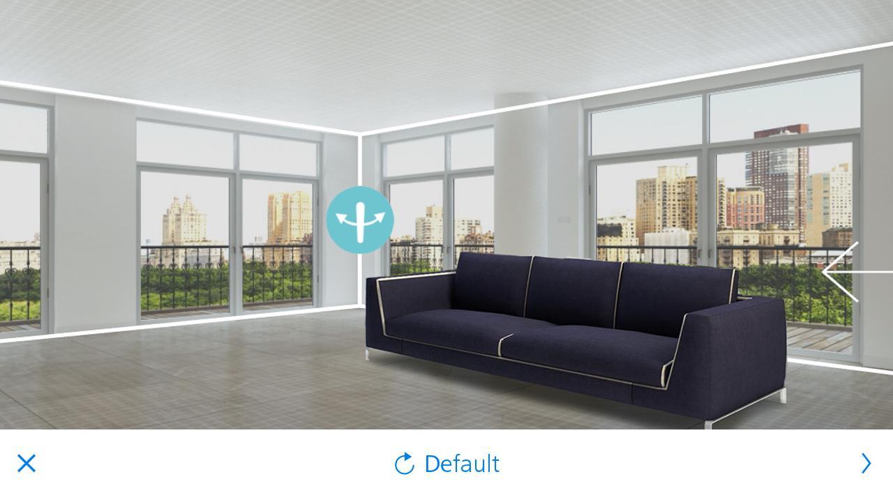 Homestyler Interior Design screenshot #4