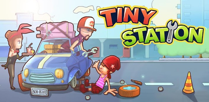 Tiny Station apk
