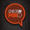 Checkin Fox icon