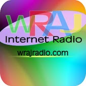 WRAJ Internet Radio