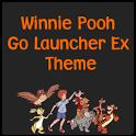 Winnie The Pooh Theme icon