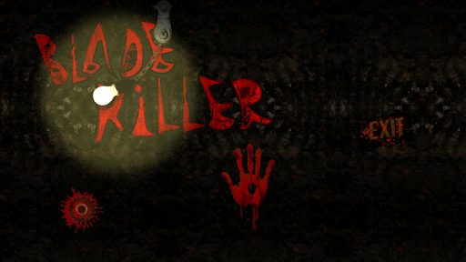 Blade Killer