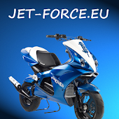 Jet-Force.eu Scootertuning App