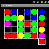 TicTacTouch