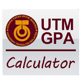 UTM GPA Calculator
