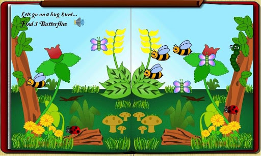 Kiddy Bees