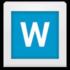 WordKick (Donate) icon