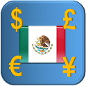 Mexican Peso Exchange Rates icon
