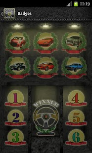 Cool Car Quiz - screenshot thumbnail