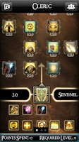 Screenshot of Rift Soul Calculator