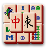 Game Mahjong APK for Kindle
