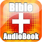 Bible AudioBook (KJV) icon