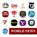 Quick World News icon