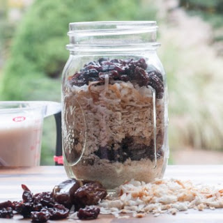 Quinoa and Oatmeal Breakfast Cereal