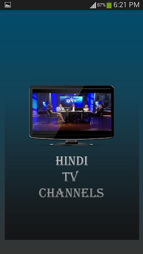 Hindi Live TV Channels HD