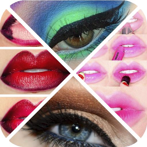 化妝理念和教程 生活 App LOGO-APP試玩