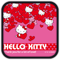 Hello Kitty Love Theme icon